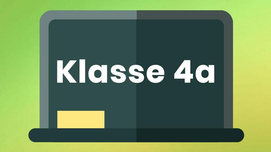Klasse 4A